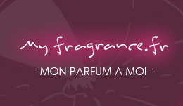 Creation de parfum sur mesure